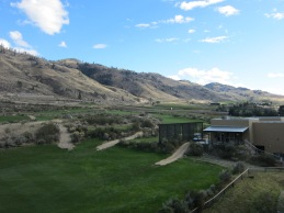 Spirit Ridge, Osoyoos