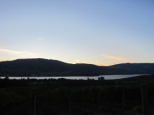 Sunet at Spirit Ridge, Osoyoos